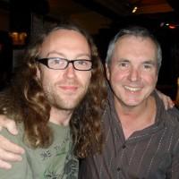 Can I Meet - Alan Fletcher AKA Dr Karl Kennedy from Neighbours